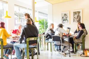 Vitale Inloop St. Marten @ De Nieuwe Hommel | Arnhem | Gelderland | Nederland
