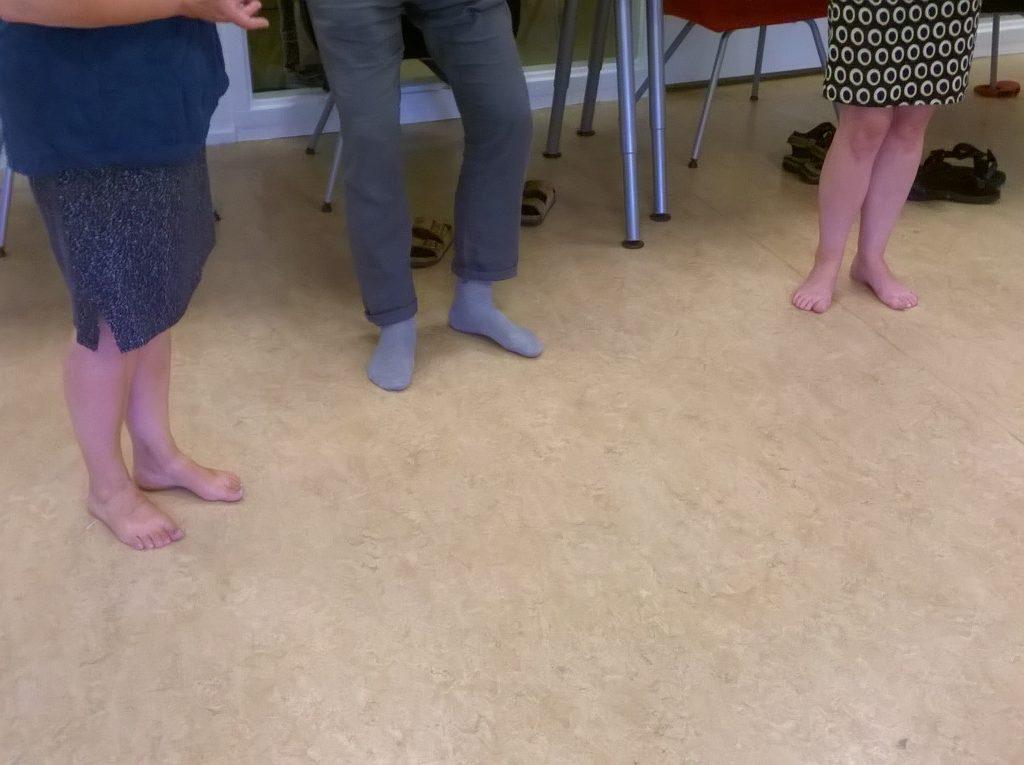 De workshop Groepsdynamiek