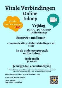 Online Inloop @ Online