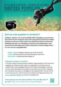 Landelijke ABCD-Popeldag in De Nieuwe Hommel @ De Nieuwe Hommel